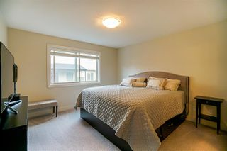 """Photo 10: 10 19913 70 Avenue in Langley: Willoughby Heights Townhouse for sale in """"The Brooks"""" : MLS®# R2241267"""