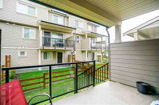 """Photo 16: 10 19913 70 Avenue in Langley: Willoughby Heights Townhouse for sale in """"The Brooks"""" : MLS®# R2241267"""