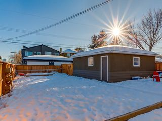 Photo 25: 403 30 Avenue NW in Calgary: Mount Pleasant House for sale : MLS®# C4167342
