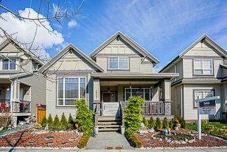 """Photo 1: 19321 72A Avenue in Surrey: Clayton House for sale in """"CLAYTON"""" (Cloverdale)  : MLS®# R2244288"""