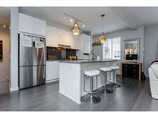"""Photo 5: 61 8138 204 Street in Langley: Willoughby Heights Townhouse for sale in """"ASHBURY AND OAK"""" : MLS®# R2245395"""