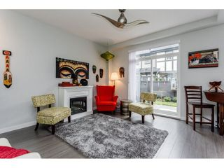 """Photo 9: 61 8138 204 Street in Langley: Willoughby Heights Townhouse for sale in """"ASHBURY AND OAK"""" : MLS®# R2245395"""