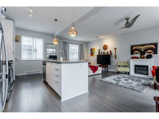 """Photo 4: 61 8138 204 Street in Langley: Willoughby Heights Townhouse for sale in """"ASHBURY AND OAK"""" : MLS®# R2245395"""