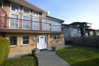 Main Photo: 6559 ELWELL Street in Burnaby: Highgate 1/2 Duplex for sale (Burnaby South)  : MLS®# R2246755