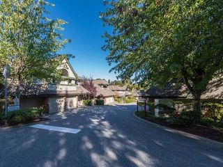Photo 18: 3980 CREEKSIDE PLACE in Burnaby: Burnaby Hospital Townhouse for sale (Burnaby South)  : MLS®# R2196088