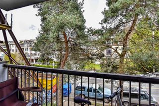"""Photo 5: 408 428 AGNES Street in New Westminster: Downtown NW Condo for sale in """"SHANLEY MANOR"""" : MLS®# R2258526"""
