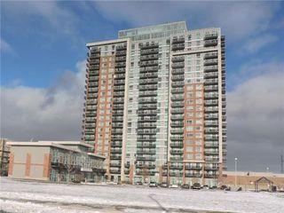 Main Photo: 502 215 E Queen Street in Brampton: Downtown Brampton Condo for lease : MLS®# W4101127