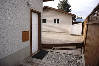 Photo 38: 4620 FORDHAM Crescent SE in Calgary: Forest Heights House for sale : MLS®# C4179618