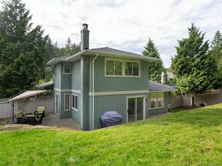 Photo 17: 1573 Mayneview Terr in NORTH SAANICH: NS Dean Park Single Family Detached for sale (North Saanich)  : MLS®# 786487