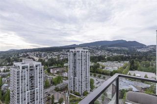 "Photo 15: 2807 3007 GLEN Drive in Coquitlam: North Coquitlam Condo for sale in ""EVERGREEN"" : MLS®# R2267562"