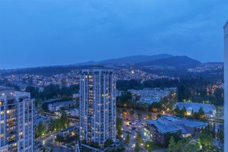 "Photo 16: 2807 3007 GLEN Drive in Coquitlam: North Coquitlam Condo for sale in ""EVERGREEN"" : MLS®# R2267562"
