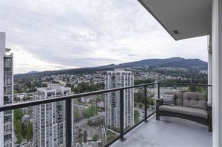 "Photo 14: 2807 3007 GLEN Drive in Coquitlam: North Coquitlam Condo for sale in ""EVERGREEN"" : MLS®# R2267562"