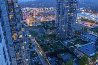 "Photo 17: 2807 3007 GLEN Drive in Coquitlam: North Coquitlam Condo for sale in ""EVERGREEN"" : MLS®# R2267562"