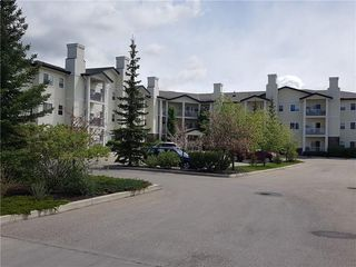 Photo 2: 213 72 QUIGLEY Drive: Cochrane Apartment for sale : MLS®# C4184046