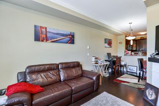 "Photo 4: 327 13897 FRASER HIGHWAY Highway in Surrey: Whalley Condo for sale in ""EDGE"" (North Surrey)  : MLS®# R2273051"