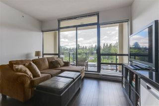 "Photo 2: 702 121 BREW Street in Port Moody: Port Moody Centre Condo for sale in ""Room"" : MLS®# R2278279"