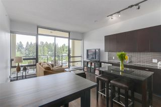 "Photo 7: 702 121 BREW Street in Port Moody: Port Moody Centre Condo for sale in ""Room"" : MLS®# R2278279"