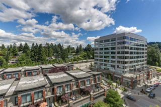 "Photo 16: 702 121 BREW Street in Port Moody: Port Moody Centre Condo for sale in ""Room"" : MLS®# R2278279"