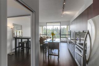 "Photo 9: 702 121 BREW Street in Port Moody: Port Moody Centre Condo for sale in ""Room"" : MLS®# R2278279"