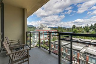 "Photo 14: 702 121 BREW Street in Port Moody: Port Moody Centre Condo for sale in ""Room"" : MLS®# R2278279"