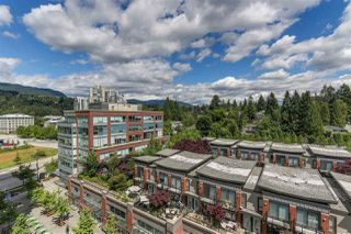 "Photo 15: 702 121 BREW Street in Port Moody: Port Moody Centre Condo for sale in ""Room"" : MLS®# R2278279"