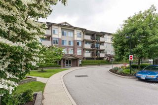 Photo 1: 306 10088 148 Street in Surrey: Guildford Condo for sale (North Surrey)  : MLS®# R2280910
