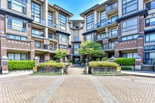 """Photo 1: 234 10838 CITY Parkway in Surrey: Whalley Condo for sale in """"The Access"""" (North Surrey)  : MLS®# R2281970"""