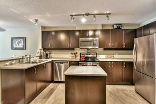 """Photo 3: 234 10838 CITY Parkway in Surrey: Whalley Condo for sale in """"The Access"""" (North Surrey)  : MLS®# R2281970"""