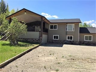 "Main Photo: 2340 SYMINGTON Road in Quesnel: Quesnel Rural - South House for sale in ""RICHBAR"" (Quesnel (Zone 28))  : MLS®# R2285955"