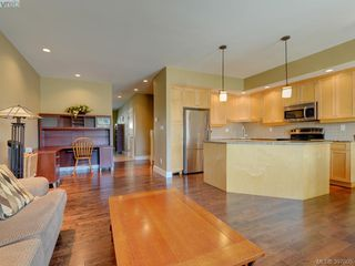 Photo 5: 4 4583 Wilkinson Rd in VICTORIA: SW Royal Oak Row/Townhouse for sale (Saanich West)  : MLS®# 794134