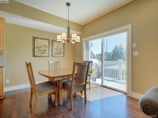 Photo 4: 4 4583 Wilkinson Rd in VICTORIA: SW Royal Oak Row/Townhouse for sale (Saanich West)  : MLS®# 794134