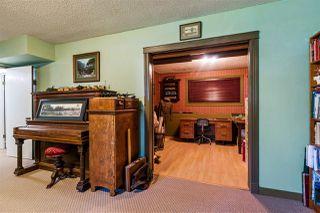 "Photo 19: 20887 ALPINE Crescent in Maple Ridge: Northwest Maple Ridge House for sale in ""CHILCOTIN"" : MLS®# R2295797"