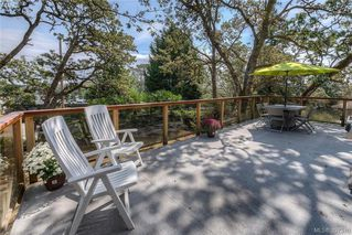 Photo 2: 3591 Doncaster Drive in VICTORIA: SE Cedar Hill Single Family Detached for sale (Saanich East)  : MLS®# 397340