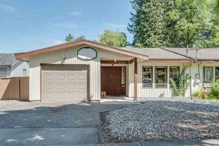 Main Photo: 4920 CLAUDE Avenue in Burnaby: Burnaby Lake House 1/2 Duplex for sale (Burnaby South)  : MLS®# R2308792