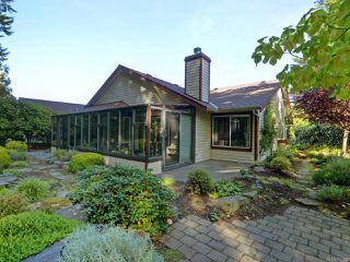 Photo 9: 695 Pine Ridge Dr in COBBLE HILL: ML Cobble Hill House for sale (Malahat & Area)  : MLS®# 798130