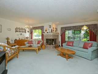 Photo 2: 695 Pine Ridge Dr in COBBLE HILL: ML Cobble Hill House for sale (Malahat & Area)  : MLS®# 798130