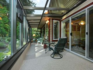 Photo 8: 695 Pine Ridge Dr in COBBLE HILL: ML Cobble Hill House for sale (Malahat & Area)  : MLS®# 798130