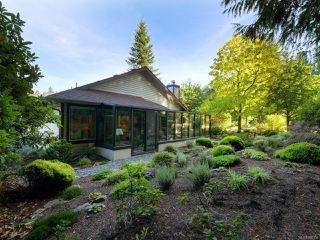 Photo 24: 695 Pine Ridge Dr in COBBLE HILL: ML Cobble Hill House for sale (Malahat & Area)  : MLS®# 798130