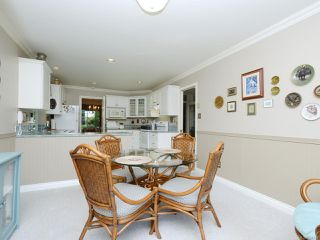 Photo 12: 695 Pine Ridge Dr in COBBLE HILL: ML Cobble Hill House for sale (Malahat & Area)  : MLS®# 798130