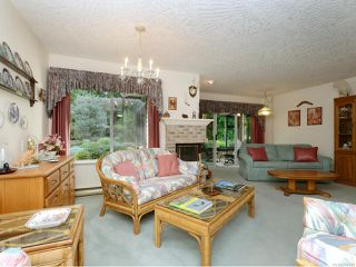 Photo 10: 695 Pine Ridge Dr in COBBLE HILL: ML Cobble Hill House for sale (Malahat & Area)  : MLS®# 798130