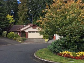 Photo 1: 695 Pine Ridge Dr in COBBLE HILL: ML Cobble Hill House for sale (Malahat & Area)  : MLS®# 798130