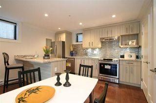 Photo 5: 2877 ALBERTA Street in Vancouver: Mount Pleasant VW House 1/2 Duplex for sale (Vancouver West)  : MLS®# R2310558