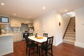 Photo 7: 2877 ALBERTA Street in Vancouver: Mount Pleasant VW House 1/2 Duplex for sale (Vancouver West)  : MLS®# R2310558