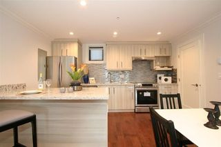 Photo 6: 2877 ALBERTA Street in Vancouver: Mount Pleasant VW House 1/2 Duplex for sale (Vancouver West)  : MLS®# R2310558