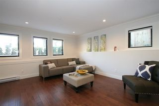 Photo 3: 2877 ALBERTA Street in Vancouver: Mount Pleasant VW House 1/2 Duplex for sale (Vancouver West)  : MLS®# R2310558