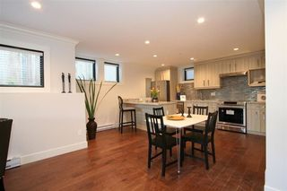 Photo 4: 2877 ALBERTA Street in Vancouver: Mount Pleasant VW House 1/2 Duplex for sale (Vancouver West)  : MLS®# R2310558