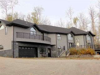 Main Photo: 110, 53310 RGE RD 15: Rural Parkland County House for sale : MLS®# E4132435