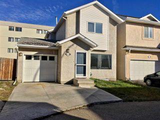 Main Photo: 14653 52 Street in Edmonton: Zone 02 Condo for sale : MLS®# E4133417