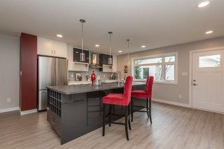 Photo 23: 12204 117 Avenue in Edmonton: Zone 07 House Triplex for sale : MLS®# E4133854