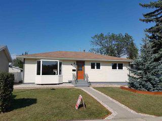 Main Photo: 8804 135 Avenue in Edmonton: Zone 02 House for sale : MLS®# E4133942
